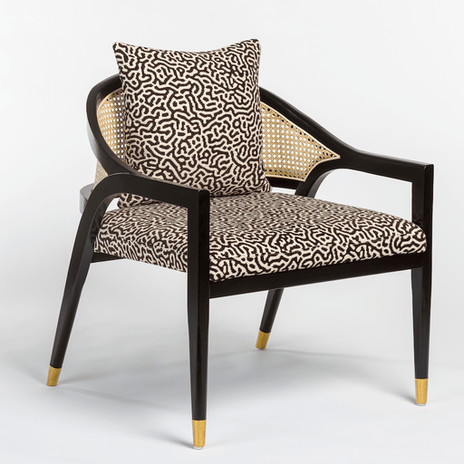 Sumatra Occasional Chair - Monroe & Kent Home