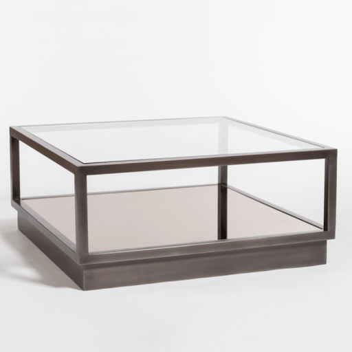 Warren Coffee Table - Monroe & Kent Home