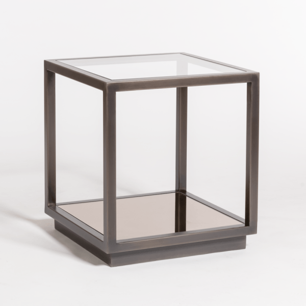 Warren End Table - Monroe & Kent Home