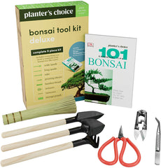 Premium Bonsai Tool Kit