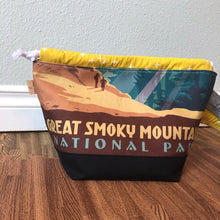 Load image into Gallery viewer, Great Smoky Hikers Fiber Cozy