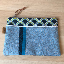 Load image into Gallery viewer, Bookish Claire pouch