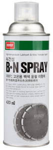 BN Spray - High-temperature Lubricant & Mold Release Agent