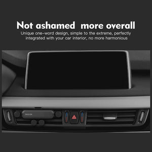Gravity Car phone Holder For iphone X Xs Max Samsung S9 in Car Air Vent Mount Car Holders For Xiaomi Huawei Mobile Phone Stand - Vipbeautycompany
