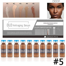 Load image into Gallery viewer, 12 piece brightening anti-aging serum - Vipbeautycompany