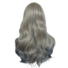 Load image into Gallery viewer, Long Full Fiber Natural Wave Heat Resistant Synthetic Wig - Vipbeautycompany