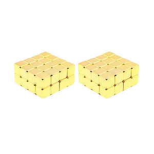 64 pcs 5mm Blocks Building Blocks Super Strong Stress and Anxiety Relief Office Desk - Vipbeautycompany