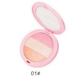 1pcs-3-colors-by-nanda-baked-blush-makeup-cosmetic-natural-baked-blusher-powder-palette-charming-cheek-color-make-up-face-blush - Vipbeautycompany