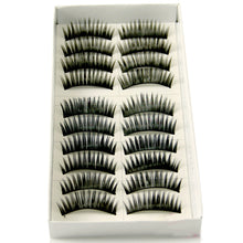 Load image into Gallery viewer, Eyelash Extensions 10 pcs Volumized Eyelash Classic Daily Makeup Cosmetic - Vipbeautycompany