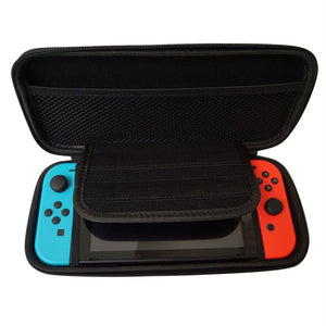 Nintendo Sswitch Protection Bag Compression Bag Nintendo NS Host Print Storage Bag EVA Hard Bag - Vipbeautycompany