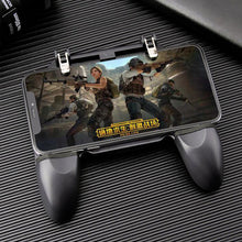Load image into Gallery viewer, New W10 Wireless Control Controller Gamepad for Android and For IOS Phone Games for PUBG Knives Out Rules of Survival - Vipbeautycompany