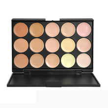 Load image into Gallery viewer, Cream Concealer / Contour Makeup Brushes Dry / Combination / Oily Concealer Eye / Face Makeup Cosmetic Microfiber - Vipbeautycompany