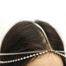 Load image into Gallery viewer, Women's Vintage / Party Brass Head Chain / Cute - Vipbeautycompany
