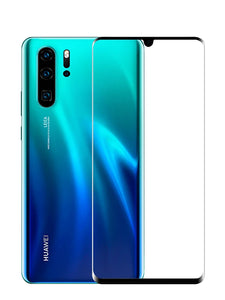 HuaweiScreen ProtectorHuawei P30 Pro High Definition (HD) Front Screen Protector 1 pc Tempered Glass - Vipbeautycompany