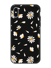 Load image into Gallery viewer, Case For Apple iPhone XS / iPhone XR / iPhone XS Max Pattern Back Cover Flower Soft TPU - Vipbeautycompany
