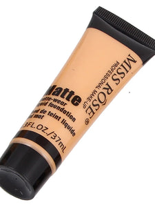 4 Colors Balm BB Cream Wet Concealer Face # Makeup Cosmetic