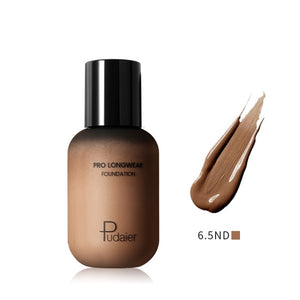 Face Makeup Foundation Cream Long Lasting Waterproof Concealer BB Cream Liquid Foundation Make Up Cosmetics Freckle Full Cover-in Face Foundation from Beauty & Health on Aliexpress.com | Alibaba Group - Vipbeautycompany