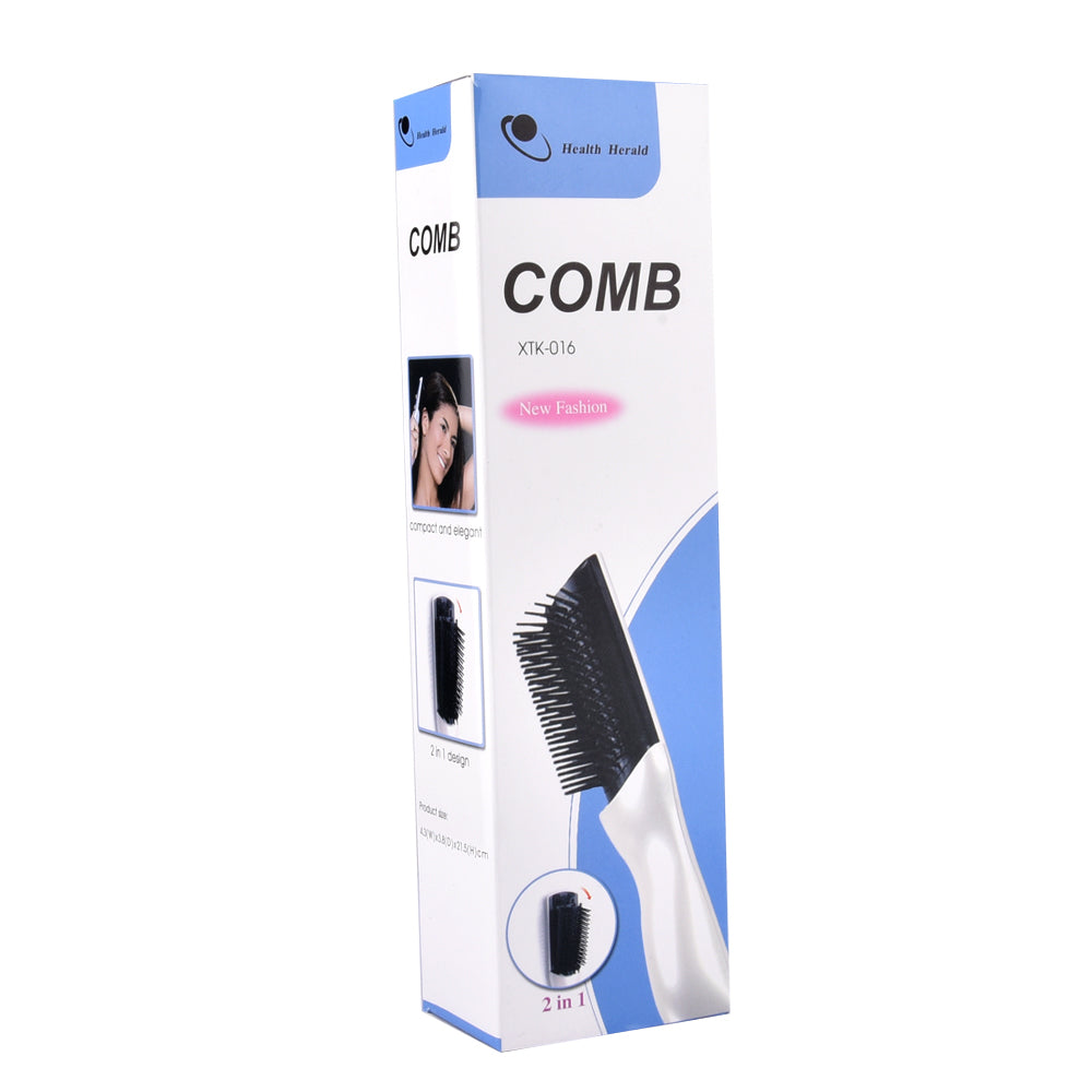 Infrared Massage Comb Hair Comb Massage Equipment Comb Hair Growth Care Treatment Hair Brush Grow Laser Hair Loss Therapy - Vipbeautycompany
