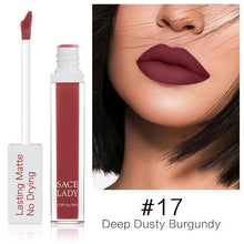 Load image into Gallery viewer, Matte Liquid Lipstick - Vipbeautycompany
