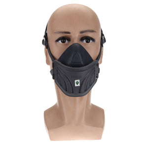 Anti Dust Face Mask PM2.5 Anti Fog Haze Dust Electrostatic Respirator - B - Vipbeautycompany