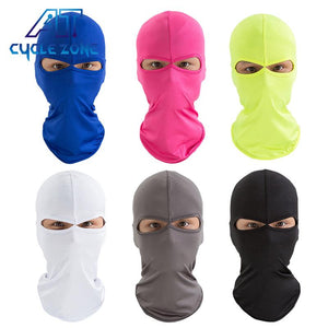 Cycle Zone Breathable Speed Dry Riding Sports Ski Mask - Vipbeautycompany