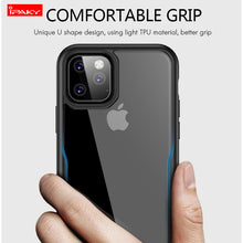 Load image into Gallery viewer, Applicable to Apple 11 mobile phone shell new iphone11 6.1 protective cover shatter-resistant 6.5 lanyard transparent soft shell - Vipbeautycompany