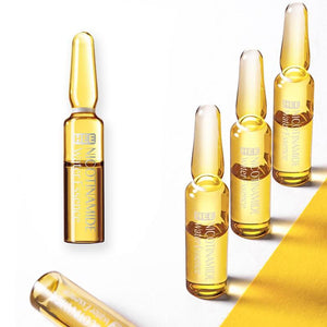 2ml*7pcs Niacinamide Whitening Face serum Ampoule Moisturizing Anti-Aging Wrinkle Lifting firming skin essence care - Vipbeautycompany