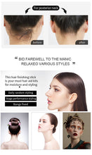 Load image into Gallery viewer, NICEFACE Untidy Hair Finishing Broken Hair Stick Styling Rapid Fixed Hair Gel Not Greasy Broken Hair Shaping Gel Hair TSLM1 - Vipbeautycompany