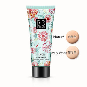 BB Cream Concealer Moisturizing Foundation Base Makeup Bare Whitening Easy to Wear Face Beauty Cosmetics - Vipbeautycompany