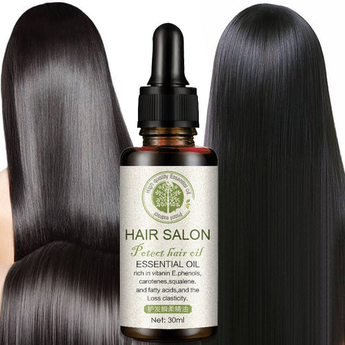 Black Castor Oil for Natural Hair Growth Essential Oil Castor Organic Eyelash Growth Eyebrow Enhancer Serum Lash Lift Hair Care - Vipbeautycompany