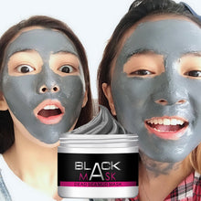 Load image into Gallery viewer, Dead Sea Mud Moisturizing Whitening Mask Mud Deep Cleaning Skin Pore Acne Blackhead Treatment Facial Care Y3 - Vipbeautycompany