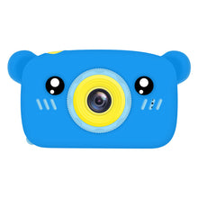 Load image into Gallery viewer, Children Take Photo Camera Full HD 1080P Portable Digital Video Camera 2 Inch LCD Screen Display Children ForKid Learning Study - Vipbeautycompany