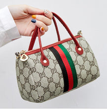 Load image into Gallery viewer, Women Handbag Leather Messenger Bags Female Shoulder Bag Ladies Party Handbags purse crossbody bag - Vipbeautycompany