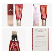 Load image into Gallery viewer, Missha M Perfect Cover BB Cream #21 Or #23 SPF42 Pa+++ 50Ml Korean Cosmetics Makeup Base CC Creams Whitening Original Package - Vipbeautycompany