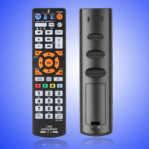 L336 Copy Smart Remote Control Controller With Learn Function For TV CBL DVD SAT Learning - Vipbeautycompany