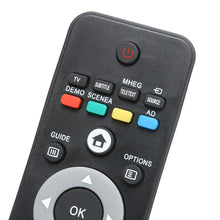 Load image into Gallery viewer, Remote control for philips TV/DVD/AUX for Philips 2422 5490 01833 RC2031 RC7599 2422 5490 01834 RC2048 RC8922 2422 5490 01911 - Vipbeautycompany