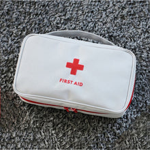 Load image into Gallery viewer, Portable First Aid Emergency Medical Kit Survival Bag Empty Medicine Storage Bag Home Travel Outdoor Sport Camping Tool 2017 - Vipbeautycompany
