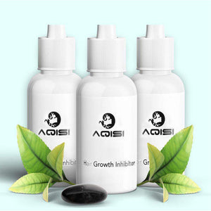 Permanent Hair Growth Inhibitor After Unhairing Repair Essence Shrinking Pores Depilated Skin Care Lotion