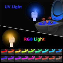 Load image into Gallery viewer, Easy install uv germicidal light - Vipbeautycompany