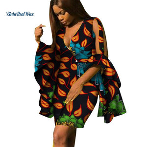 Women Clothing African Dresses - Vipbeautycompany