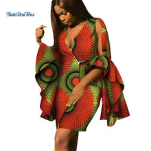 Load image into Gallery viewer, Women Clothing African Dresses - Vipbeautycompany