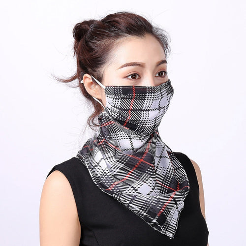 $8 Lightweight Face Mask Scarf - Vipbeautycompany