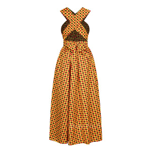 African Clothes 2020 Robe African Fashion Long Dress - Vipbeautycompany