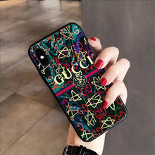 Load image into Gallery viewer, Gucci Snake Newly Arrived Phone Case for samsunga30 s 40 s8 20 huaweinova7pro 8x p30lite honor 10i redminote8pro - Vipbeautycompany