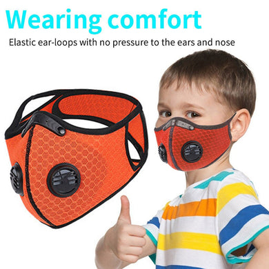 Children's Outdoor Multifunctional Sports Mask - Vipbeautycompany