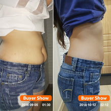 Load image into Gallery viewer, 50 Patches/Lot Slimming Navel Sticker Weight Lose Products Slim Patch Burning Fat Patches Hot Body Shaping Slimming Stickers - Vipbeautycompany