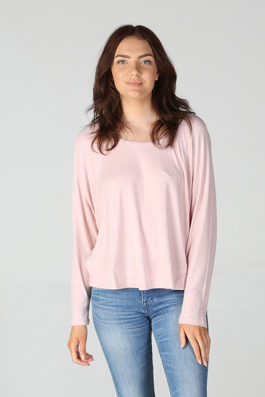 Laurie Dolman Top-All Colors