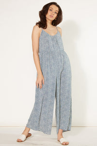 Sadie Wide Leg Jumpsuit