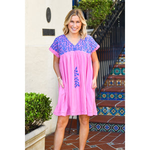 The Neely Dress