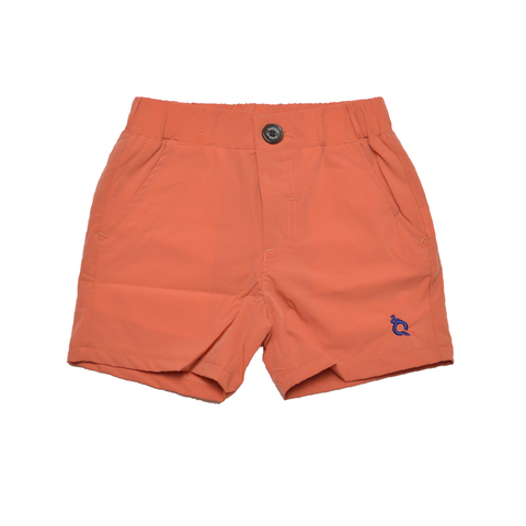 Blue Quail Performance Shorts